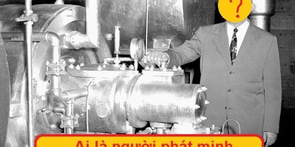 Ai là người phát minh ra máy điều hòa